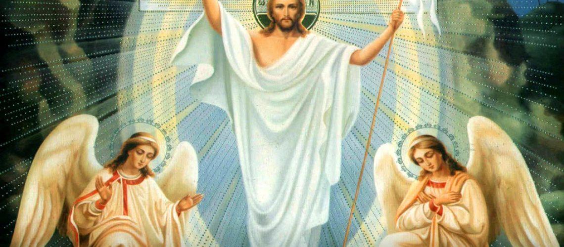 JESUS- Resurrection 4