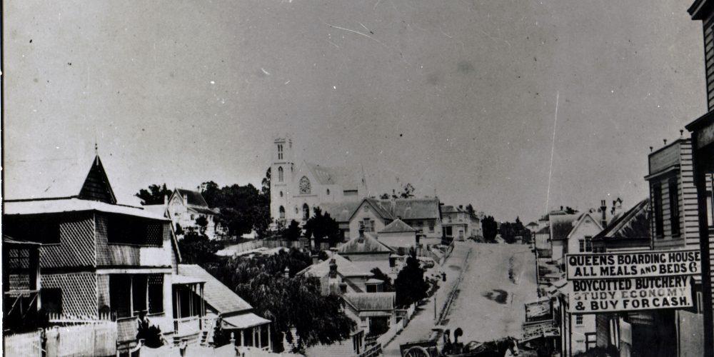 History & Priests | St Benedict's Parish of Newton-Auckland